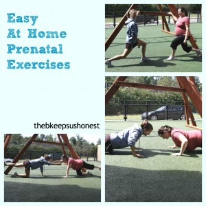 Staying Fit During Pregnancy The B Keeps Us Honest