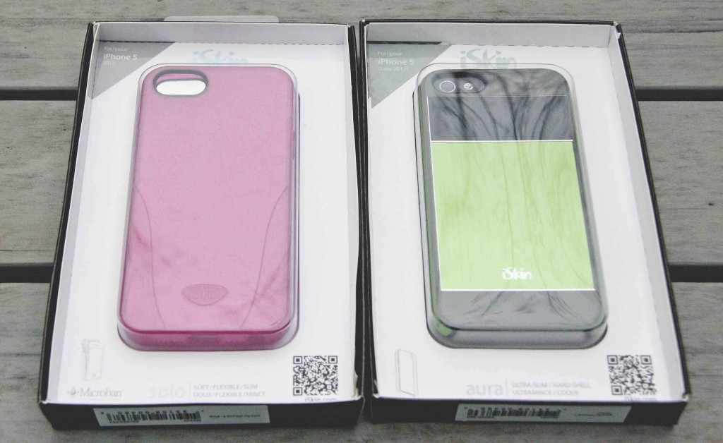 iskin iphone cases