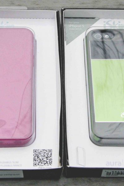 Protect your iPhone with iSkin {Giveaway}