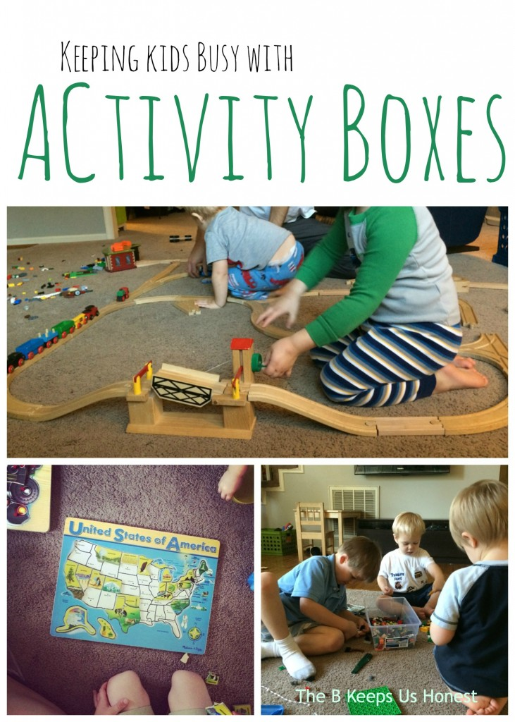 activity boxes for kids