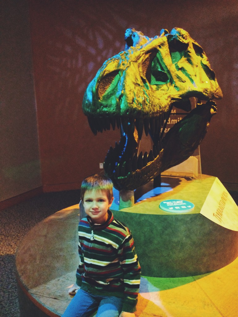 NC Museum of Natural Science