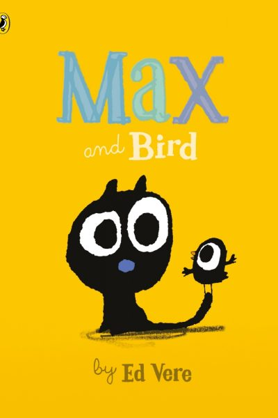 Book Review: Max and Bird
