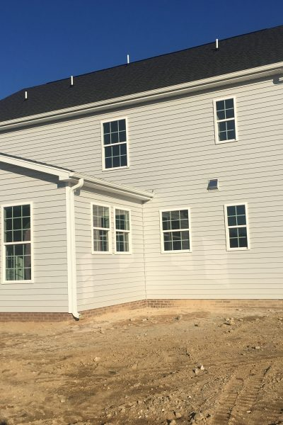 3 More Weeks – House Update