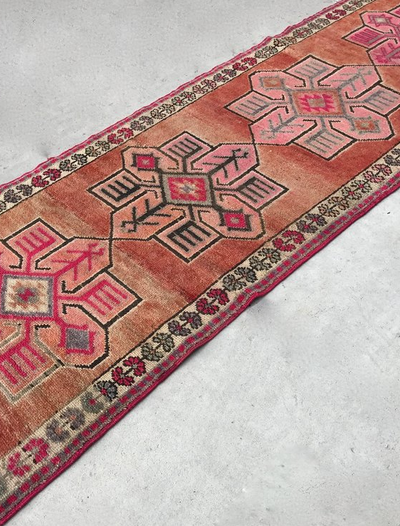 Let's Talk About Rugs