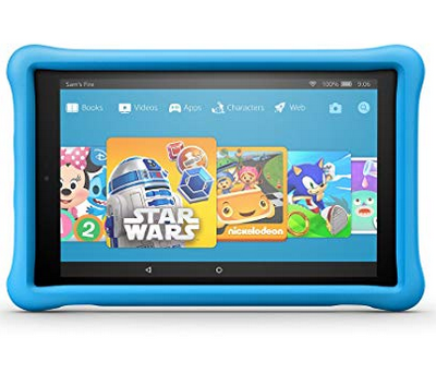 48 Hour Sale on Amazon  Fire Kids Edition